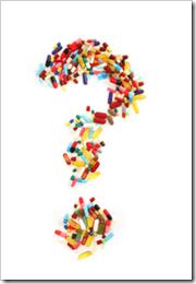 medicamentos interrogacion interrogante