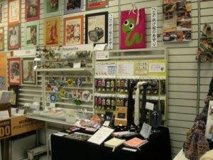 東急ハンズ池袋クリエイターマーケット201210