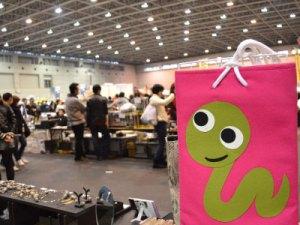 ジャパンレプタイルズショー2014Winter
