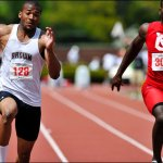 iHeps12 — Men's Sprints & Hurdles