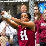 iHeps12 — Women's Throws