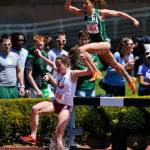 Sub-10 Steeple