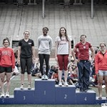First Look at the 2013 Outdoor Lists