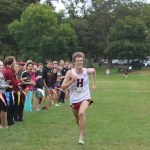 XC 2013 - Athletes of the Week #1