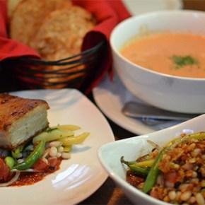 Robin's Restaurant