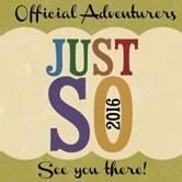 Official Adventurer - Just So Festival 2016