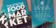 Staiths Food Market