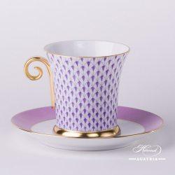 Small Crop Of Modern Tea Cup
