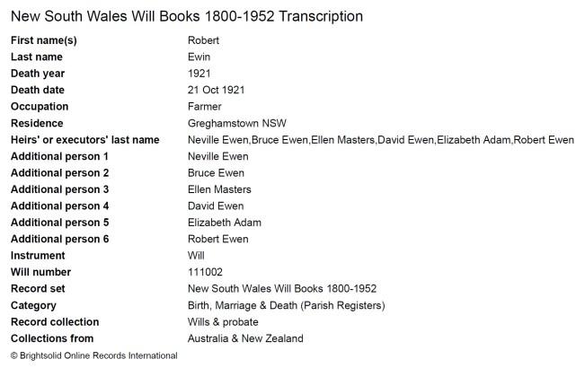 4-111002 Robert Ewin transcription