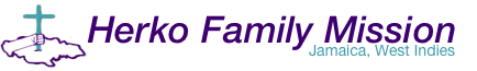 Herko Family Mission Logo