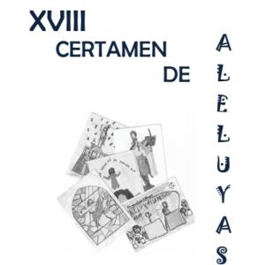 Nota y bases Certamen Aleluyas