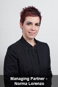 Norma Lorenzo - Managing Partner