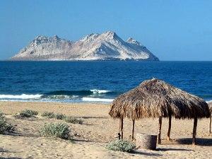 Bahía de Kino, Sonora, Playa Hermosillo, Sonora