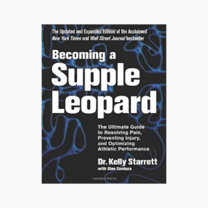 Supple Leopard Book Health Room