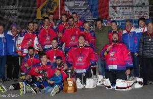 Bienne Seelanders Champion 2015