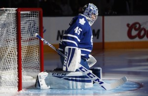 NHL: Preseason-Philadelphia Flyers at Toronto Maple Leafs