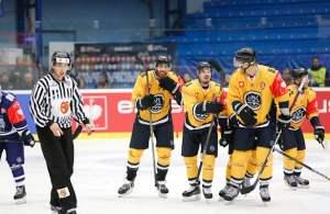 HC Pilsen  v HC Lugano - Champions Hockey League