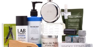 Birchbox for Men - He Spoke Style