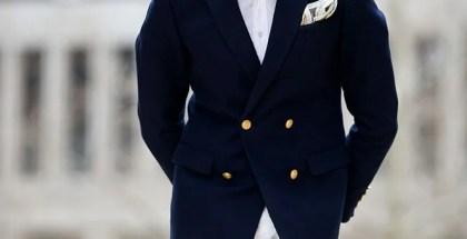 How to Wear an Ascot - He Spoke Style