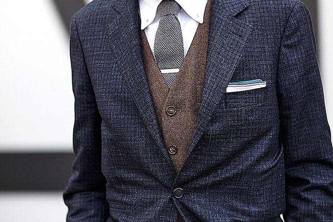 10 Men's Style Mistakes - He Spoke Style