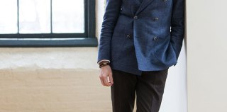 Pull It Together: The Art of the Outfit - He Spoke Style