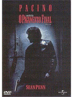 Poster do filme O Pagamento Final