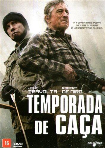 Poster do filme Temporada de caça