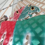 Folklife Festival kite