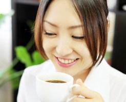 糖尿病にはコーヒー