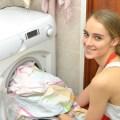 洗濯槽の掃除