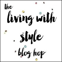 Living with Style Blog Hop || heymissadventures.com