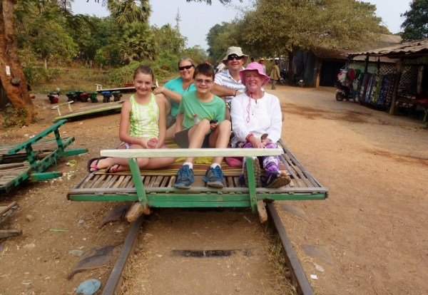 Families Outside: An Interview with Wagoners Abroad    heymissadventures.com