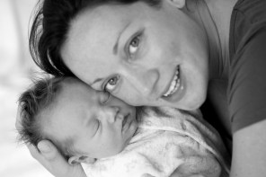 Reflux – Diagnosing and living with extreme baby/toddler reflux
