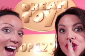 Top 12 Toys for Christmas with Dream Toys & Channel Mum