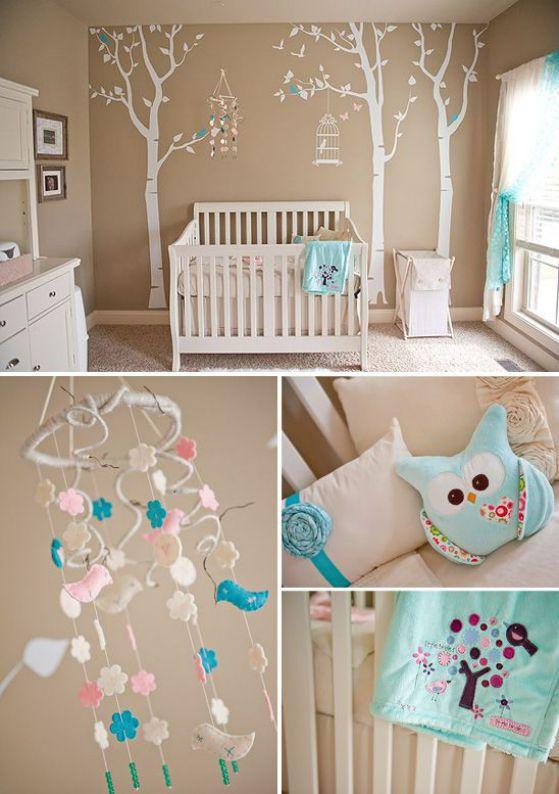 cuartos para niños