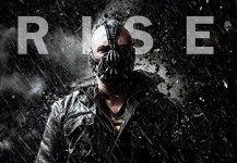 The Dark Knight Rises Poster Bane e1337713257528 217x150 The Dark Knight Rises Blu ray Featurette – Bane's Football Stadium Explosion