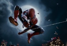 The Amazing Spider Man web 220x150 The Amazing Spider Man Blu ray Review