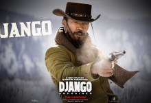 Django Unchained Character Banner – Jamie Foxx 220x150 Quentin Tarantino's Django Unchained gets New 60 Second Preview & Character Banners