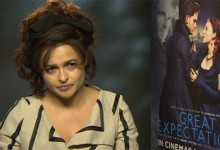 Helena Bonham Carter Great Expecations 220x150 Helena Bonham Carter Interview – Great Expectations