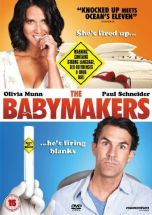 The Babymakers DVD The Babymakers DVD Review