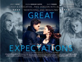 great expectations Great Expectations Review