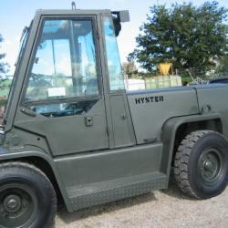H155XL forklift 003