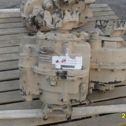 Oshkosh truck transfer gearbox (1)