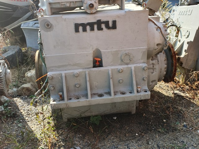 MTU20V538TB91 gearboxes (3)