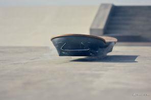 Lexus lança o Hoverboard, o skate que flutua