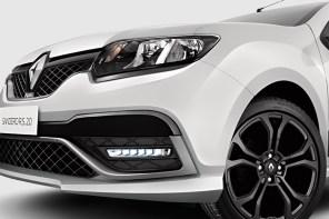 Sandero R.S. 2.0: o hot hatch da Renault no Brasil