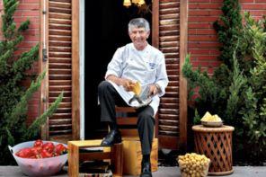 Chef que já cozinhou para a Rainha faz jantar em Rio Preto