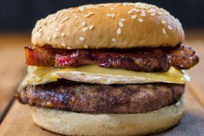 The Best Burger Festival em Rio Preto