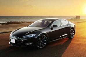 Tesla Model S deverá ter bateria de 600 km de autonomia