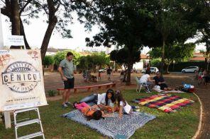 """Seresta """"Se essa rua fosse minha"""" acontece sábado, em Rio Preto"""